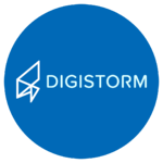 Digistorm logo